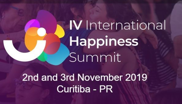The Largest Hapiness Summit in Latin America